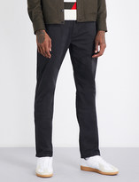 Paige Federal regular-fit straight jeans