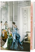 Metropolitan Museum of Art B5 Charles James: Beyond Fashion Hardbound Journal - Ball Gowns