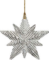 Marquis by Waterford 2015 Star Ornament