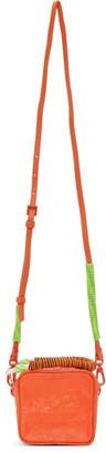 Li-Ning Orange Mini Bag