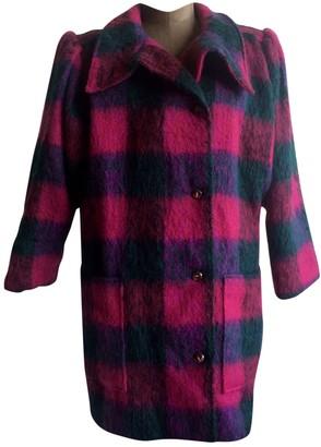 Ungaro Wool Coat for Women Vintage
