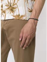 M. Cohen 'sibyl' Bracelet - Black - Size MEDIUM
