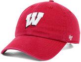 '47 Wisconsin Badgers NCAA Clean-Up Cap