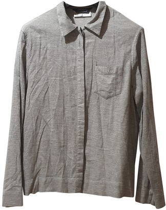 Max Mara Weekend Grey Top for Women