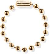 Balenciaga Gold-tone Choker - one size