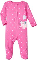 Carter's Footie (Baby) - Elephant-Newborn