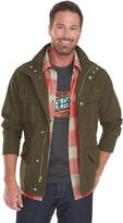 Woolrich Men's Changing Lanes Performance Jacket