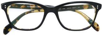 Oliver Peoples Ashton glasses