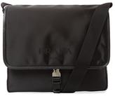 Prada Nylon Logo Messenger Bag