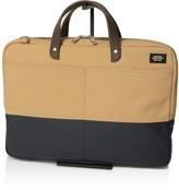 Jack Spade Dipped Slim Briefcase
