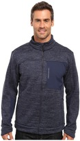Obermeyer Gunner Bonded Knit Jacket