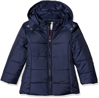 Salt&Pepper Salt and Pepper Girl's Outdoorjacket Horses Jacket