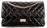 Chanel Reissue 226 Double Flap Bag