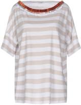Kangra Cashmere T-shirts - Item 12123973