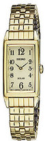 Seiko Women's Goldtone Expansion Band Watch