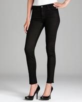 KORAL Jeans - High Rise Skinny in Black