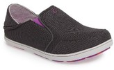 OluKai Girl's 'Nohea' Mesh Shoe