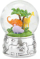 Reed & Barton Jungle Parade Water Globe