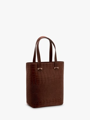 Boden Juliet Leather Tote Bag