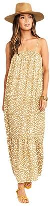 Show Me Your Mumu Anaya Maxi Dress (Desert Cheetah) Women's Dress