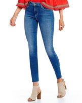 Joe's Jeans Joe s Jeans The Icon Ankle Raw Hem Skinny Jeans