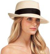 Eric Javits Luxury Designer Women's Headwear Hat - Squishee Classic