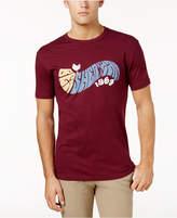 Ben Sherman Men's Graphic-Print T-Shirt