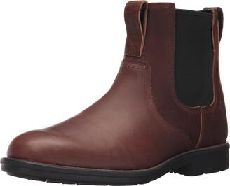 Timberland Men's Carter Notch Chelsea Boot
