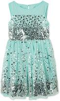 Speechless Sequin Party Dress, Toddler & Little Girls (2T-6X)