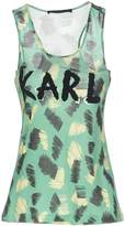 Karl Lagerfeld Tops
