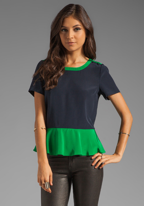 Marc by Marc Jacobs Resort Avery Top