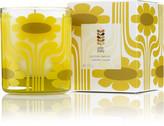 Orla Kiely Sicilian Lemon Scented Candle - 200g