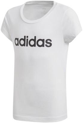 adidas Cotton T-Shirt, 5-15 Years