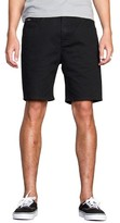 RVCA Men's Daggers Denim Shorts