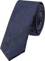 yd. Parker Paisley Tie