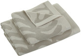 Marimekko Rautasanky Bath Towel - Grey/White