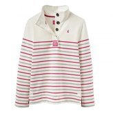 Joules Cowdray Funnel Neck Ladies Sweatshirt (W)