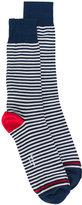 Paul Smith striped socks