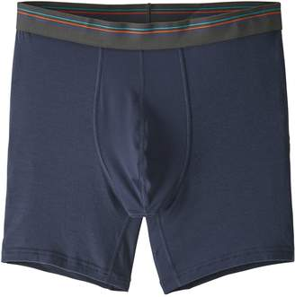 Patagonia Men's Essential A/C Boxer Briefs - 6""