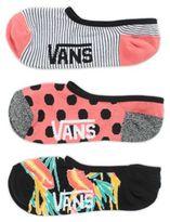 Vans Happy Dance Canoodles 3 Pack