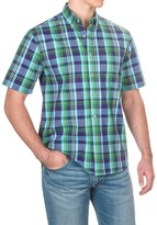 Men's Bright Green Button Down Shirt - ShopStyle