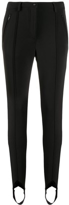MICHAEL Michael Kors Skinny Stirrup Trousers
