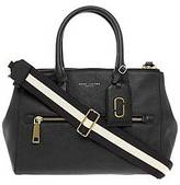 CONTEMPORARY Gotham East-West Leather Tote Bag