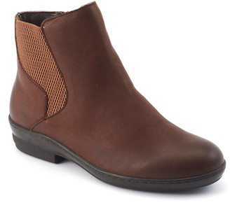 David Tate Torrey Bootie - Multiple Widths Available