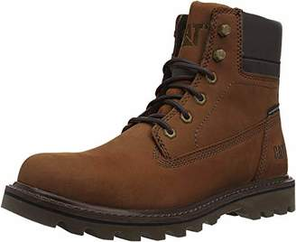 Caterpillar Men's Deplete Waterproof Fashion Boot