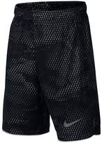 Nike Boys' Dot-Print Training Shorts - Big Kid
