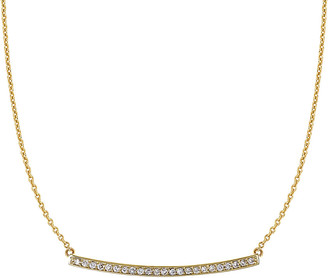 Ariana Rabbani 14K 0.23 Ct. Tw. Diamond Necklace