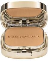 Dolce & Gabbana Beauty Perfect Matte Powder Foundation - Almond 150
