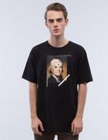 Black Scale Jefferson's Eye S/S T-Shirt