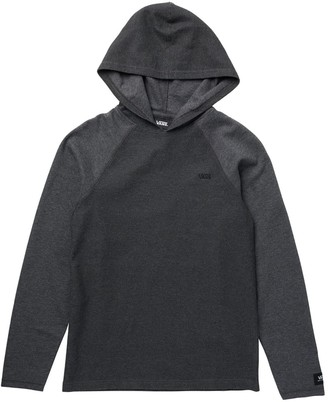 Vans By Specked Hooded Long Sleeve T-Shirt